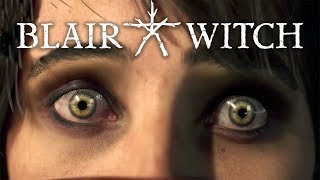 ЗЛО В ЛЕСУ ► Blair Witch