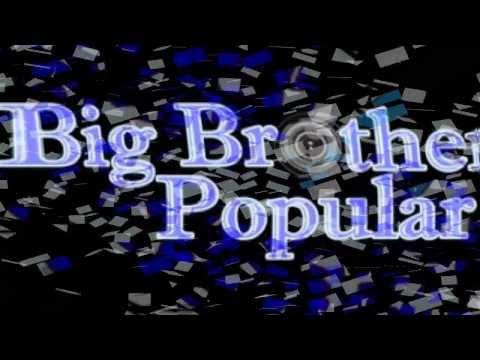 Selecionados do Big Brother Popular 2014- completo mp3