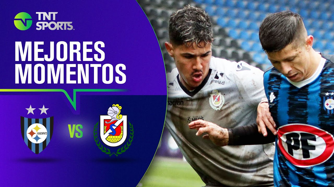 Huachipato 0 - 0 Deportes La Serena   Campeonato PlanVital 2021 - FECHA 12