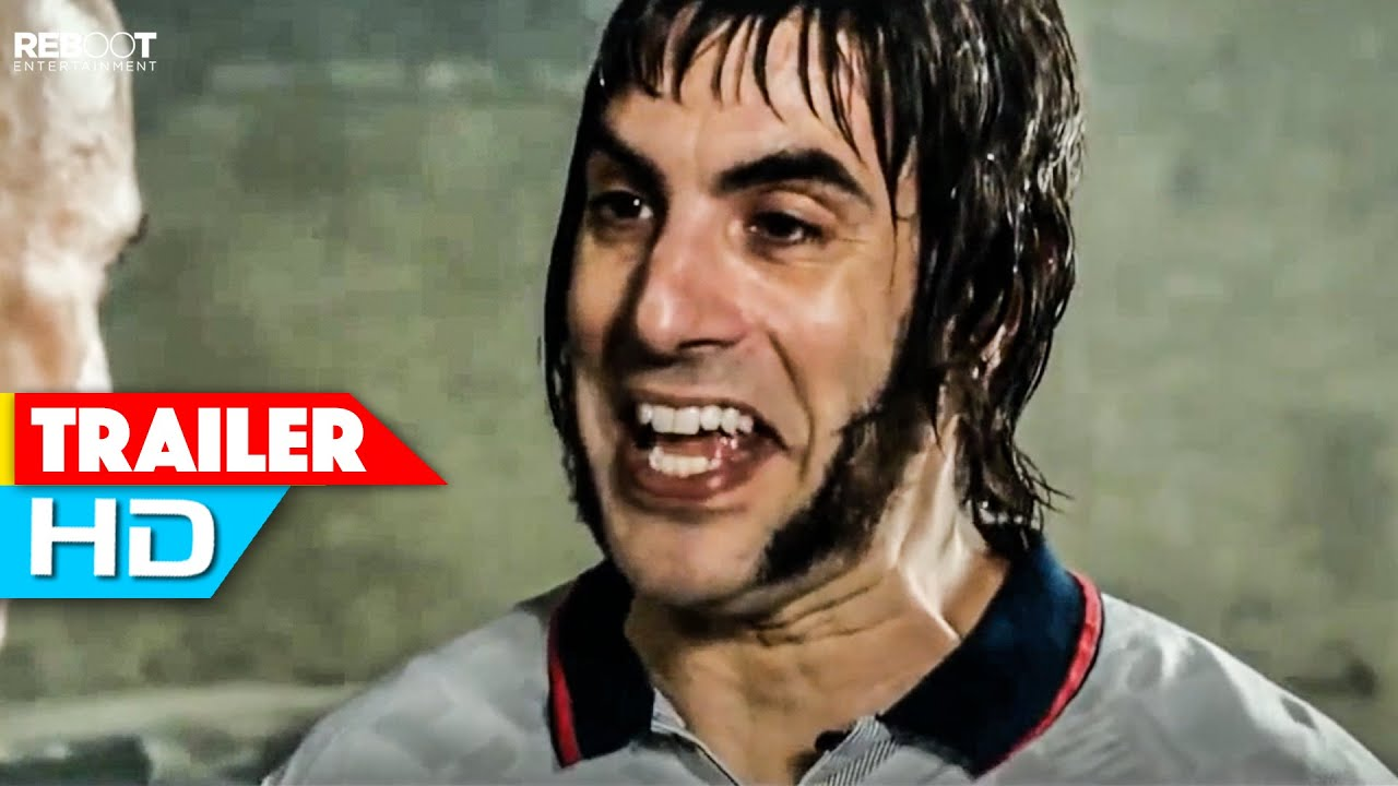 The Brothers Grimsby Official International Trailer #1 ...