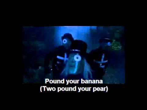 The Hitcher Song Lyrics - The Mighty Boosh