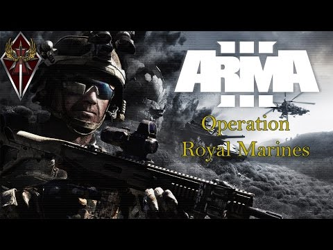 Operation: Royal Marines