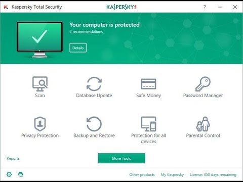 kaspersky total security 2018 free download full version with key