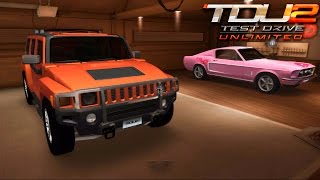 Test Drive Unlimited 2 | Супер днище чемпионаты | #8