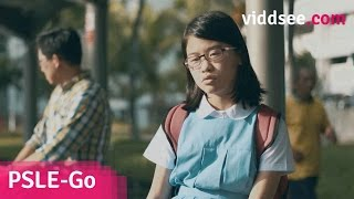 psle go exams are not do or die a story on teenage suicides in singapore viddsee com