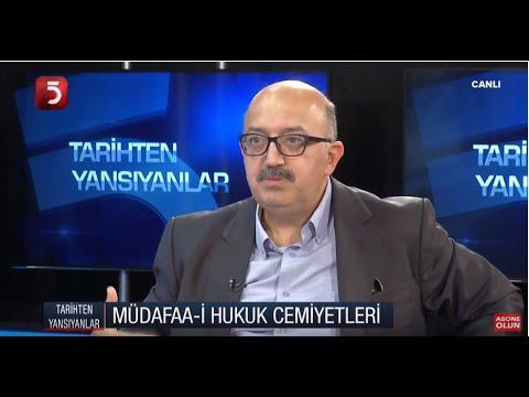 Mondros Gerçeği - Ali Satan - Tarihten Yansıyanlar - Tolga Saçıkara