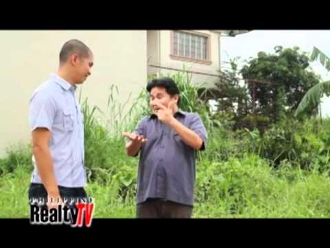 Philippine Realty TV: Season 7, Episode 4: Project Smart Home, Marikina 1