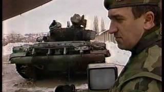 Война НАТО против Югославии.