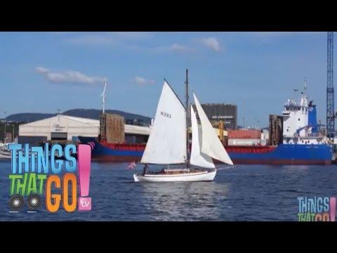 YACHT: Boat videos for kids| children| toddlers. Preschool & Kindergarten learning.