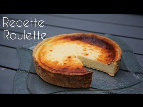 Gateau au fromage marmiton