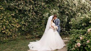 Andrey + Nastya wedding slideshow