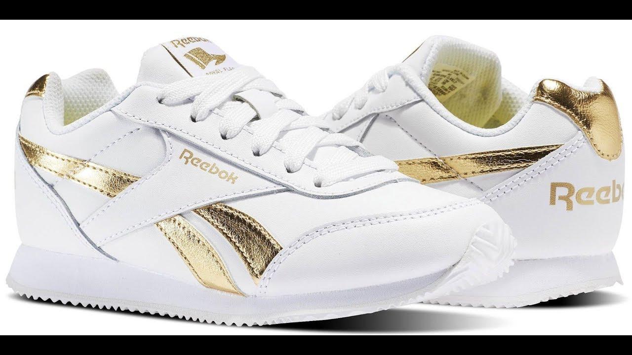 REEBOK ROYAL CLASSIC JOGGER 2 0 - детские кроссовки. Покупка товаров из США. d1604406f664f