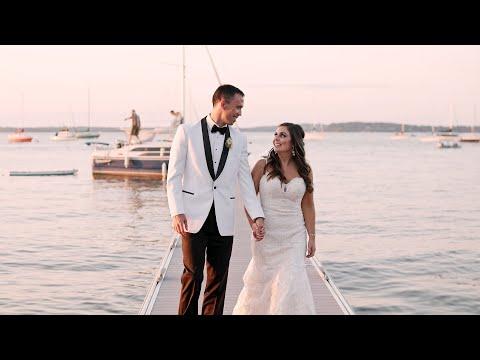 The UW-Madison Memorial Union Wedding of Keara & Dan | Madison, Wisconsin