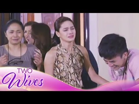two wives tagalog version full episode october 30 2015