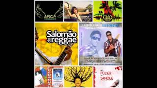 50 Minutos dos melhores Reggae Gospel do Brasil