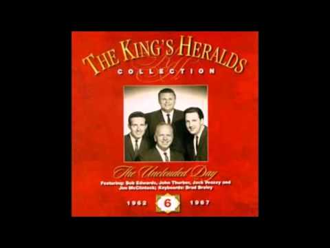 Seeking The Lost  -  The King´s Heralds