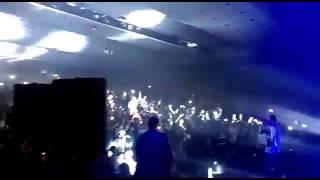 CEZA SUS PUS (Mersin Konseri Canlı Performans)
