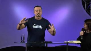 Школа ходатайства и духовной войны: Урок 7.