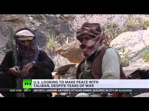 Deal Ordeal: US seeks peace with Taliban after years of war