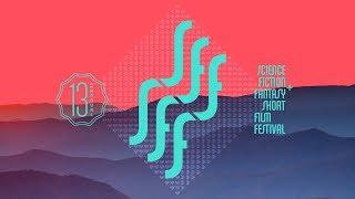Science Fiction + Fantasy Short Film Festival 2018 Trailer