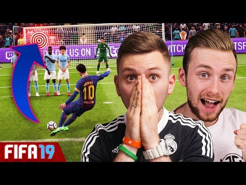 FIFA 19 | NOWOŚĆ W FIFIE? PODWÓJNA BRAMKA