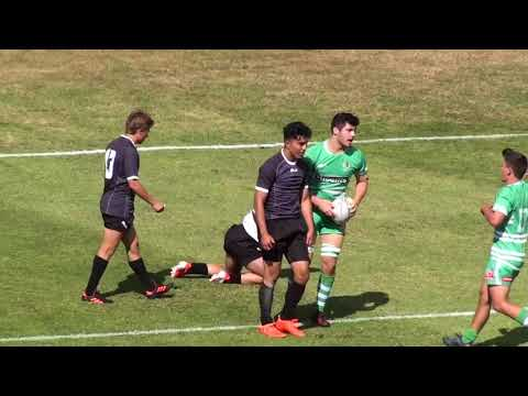 IRANZ December 2017 Advanced Players vs. Manawatu Academy