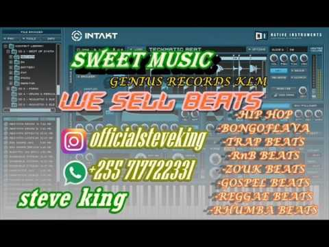 BUSY SIGNAL   MISSING YOU COME OVER BEAT REMAKE BY STEVE KING