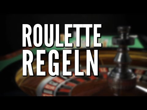 Video Roulette ungerade zahlen