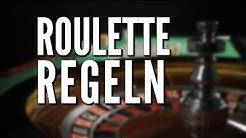 Roulette Regeln - kluge Einsätze machen - einfache Erklärung
