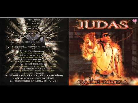 El Judas Baile Rocha Enganchado Cumbia Villera