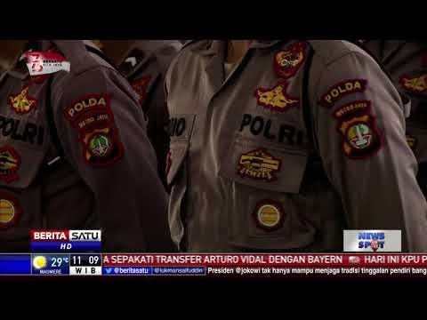 Pendaftaran Capres-Cawapres Dibuka, KPU Perketat Keamanan