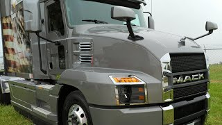 2019 Mack Road Truck With Sleeper Review Tour