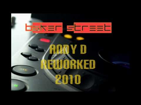 Michael Mind - Baker Street (Andy D Club Remix 2010)