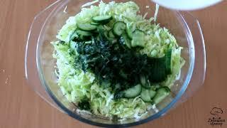 Три быстрых и вкусных салата с кукурузой Домашний кулинар