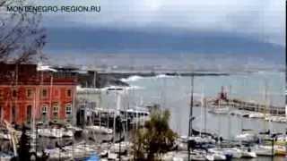 Bar - Bari - Napoli. Самостоятельно едем из Черногории в Италию. Паром, автобус.(Предлагаем рекомендации по самостоятельному путешествию из Черногории в Бари на пароме, дальше на автобус..., 2014-01-27T17:05:37.000Z)