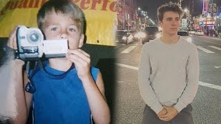 Everything You Need To Know About Alex Ernst (Alex Ernst Facts) | David Dobrik Vlogs
