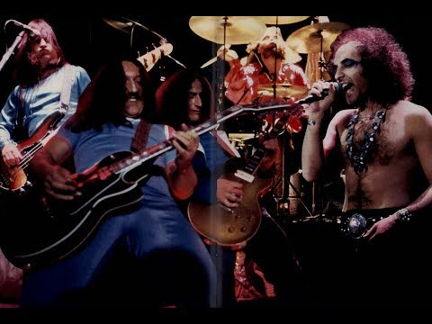 Uriah Heep - Fools (Demo Version)
