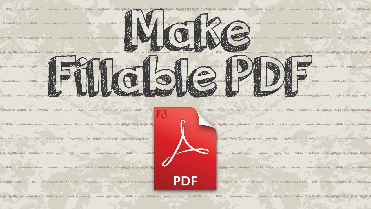 JotForm s Fillable PDF Form Creator allows you to