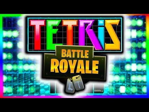 TETRIS 99 BATTLE ROYALE Für Die Nintendo Switch 🕹️👾「Let's Test」 Deutsch