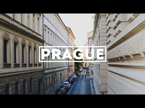 Hello Prague !
