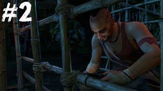Far Cry 3 Gameplay Walkthrough Part 2 PC HD
