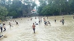 water park in madipur