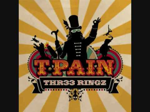 T-pain Ft. R.kelly- Chopped & Screwed(Remix)