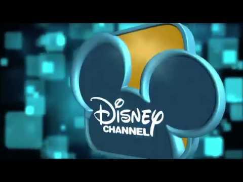 Disney Channel UK Break Logo