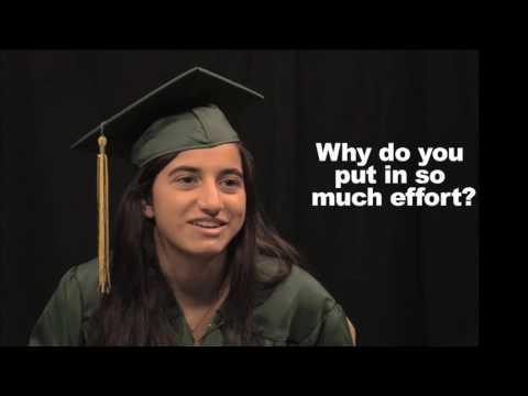 Vashon High School Graduation 2016
