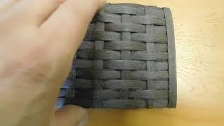 Каталог полиротанга  искусственного ротанга техноротанга для плетения мебели