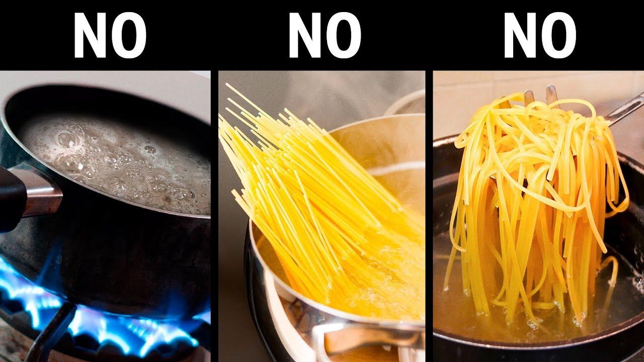 12 Consigli di Cucina per il Piatto Perfetto