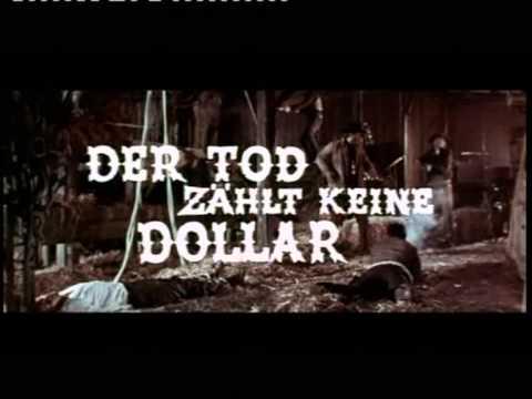 La Morte non Conta i Dollari (Full online Tedesco)