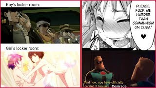 Anime memes only true fans will find funny Episode 119