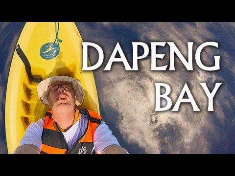 🌄{Trip} DAPENG BAY, go-carting, kayaking and other fun (大鵬灣)